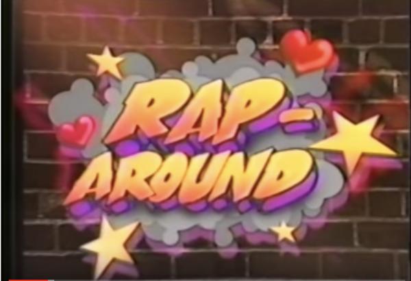 rap-around