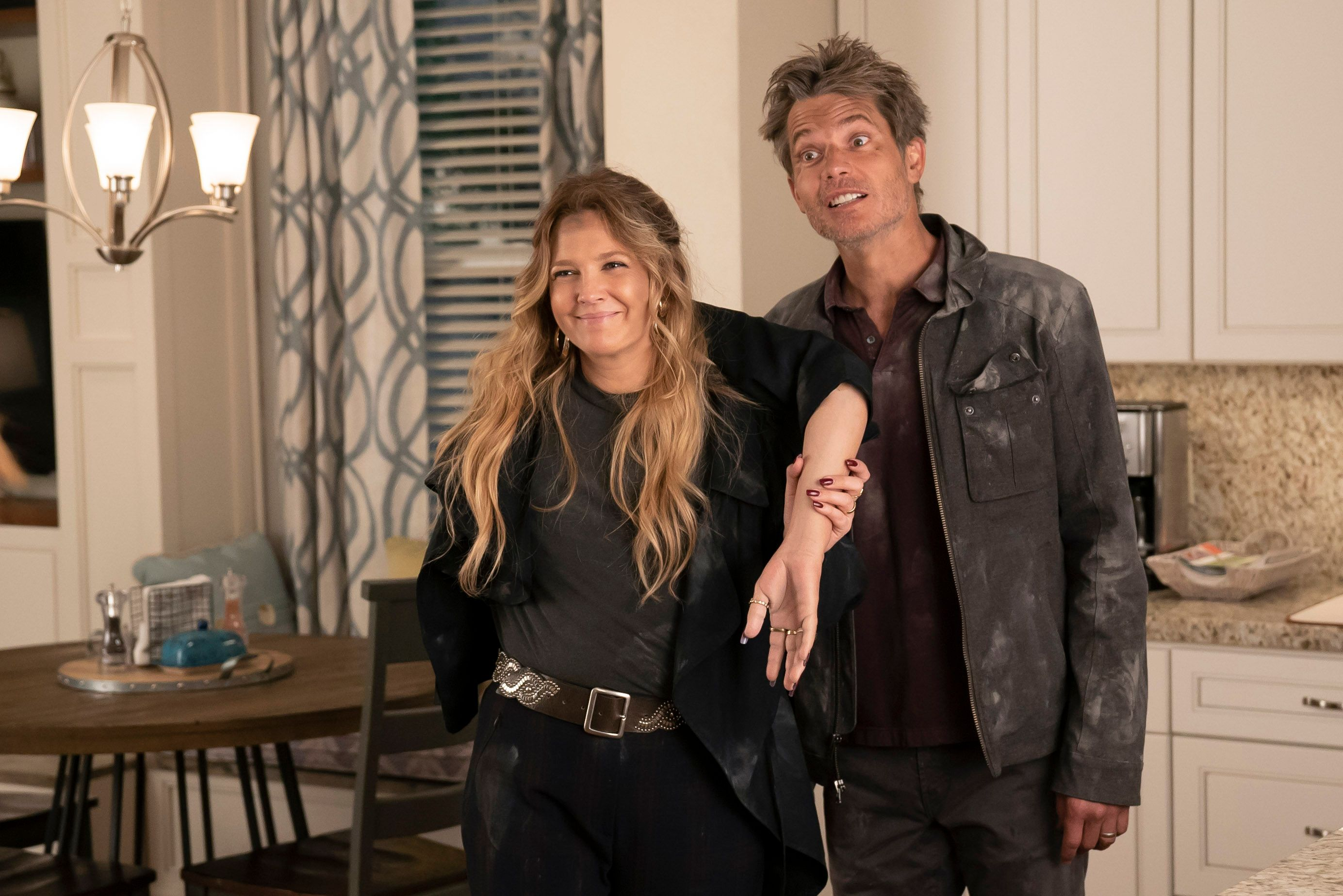 Santa Clarita Diet Season 3 Review: The Best Horror Comedy on TV | Collider