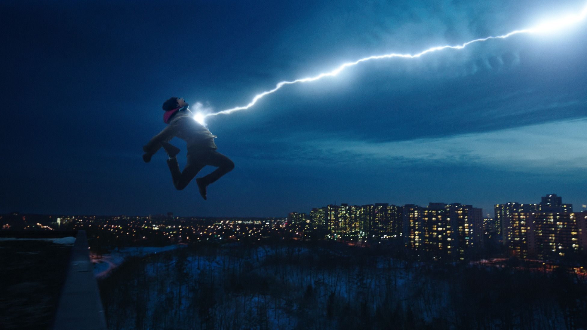 Friday Box Office: 'Shazam!' Thunders to $20.5 Million