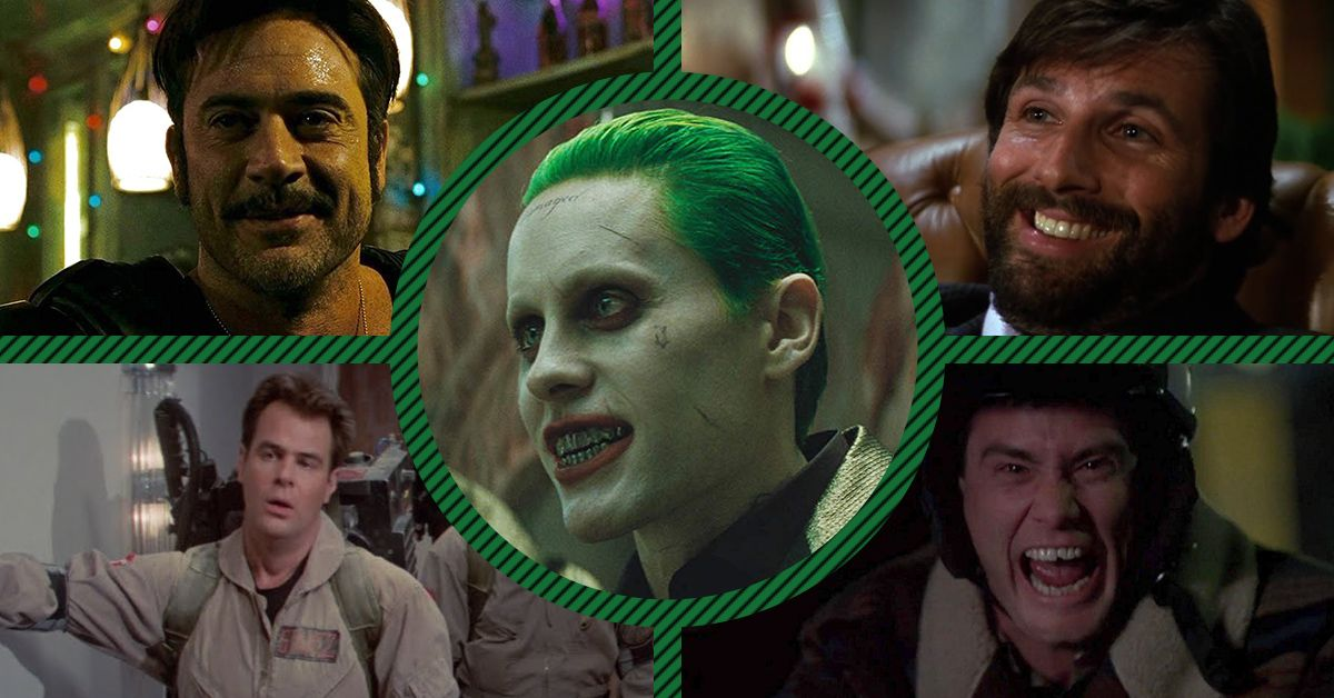 30 Awful Movie Characters Who Somehow Weren't The Villain