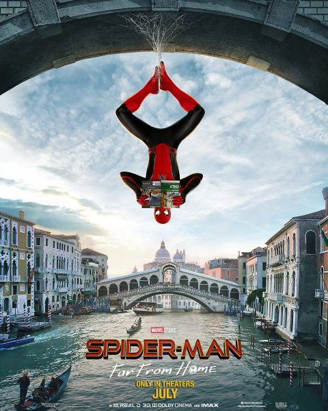 spider-man-far-from-home-poster-venice