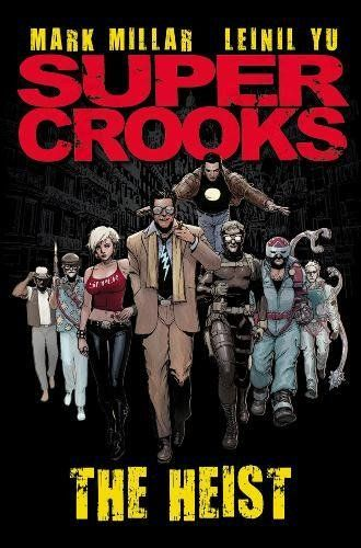 super-crooks