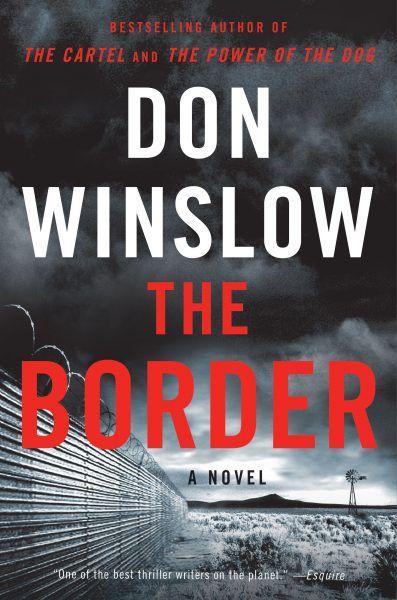 the-border-book-cover