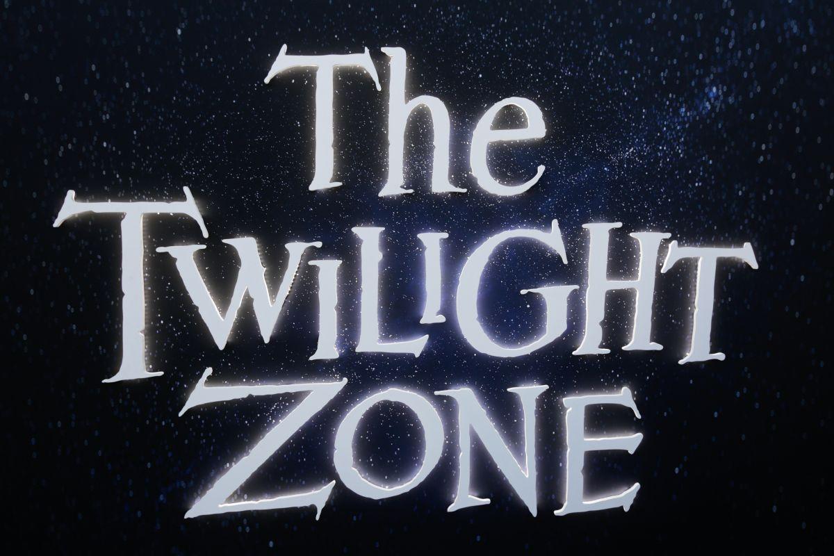 The Twilight Zone Stream