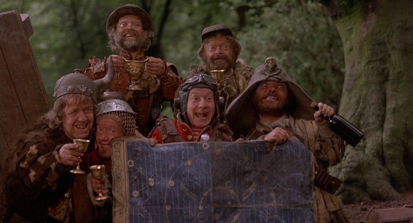 Taika Waititi to Direct 'Time Bandits' Series in Development at Apple