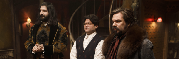 What We Do in the Shadows TV Review: FX's Silly Vampires Have Bite