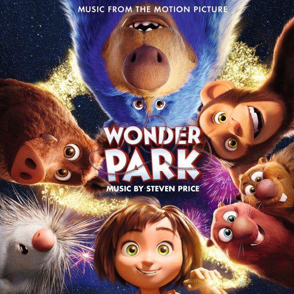 wonder-park-soundtrack-cover