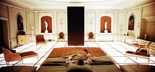 2001-fin d'une odyssée de l'espace