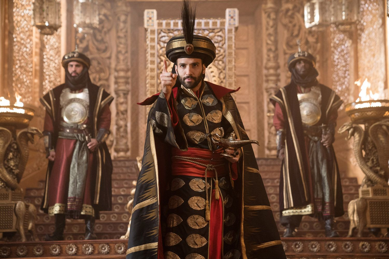 Image Result For Review Film Aladdin