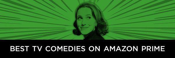 Amazon Prime Comedy Serien