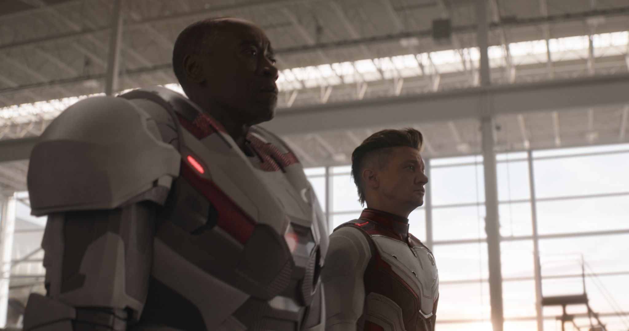 Avengers: Endgame just had the biggest opening night in box office history