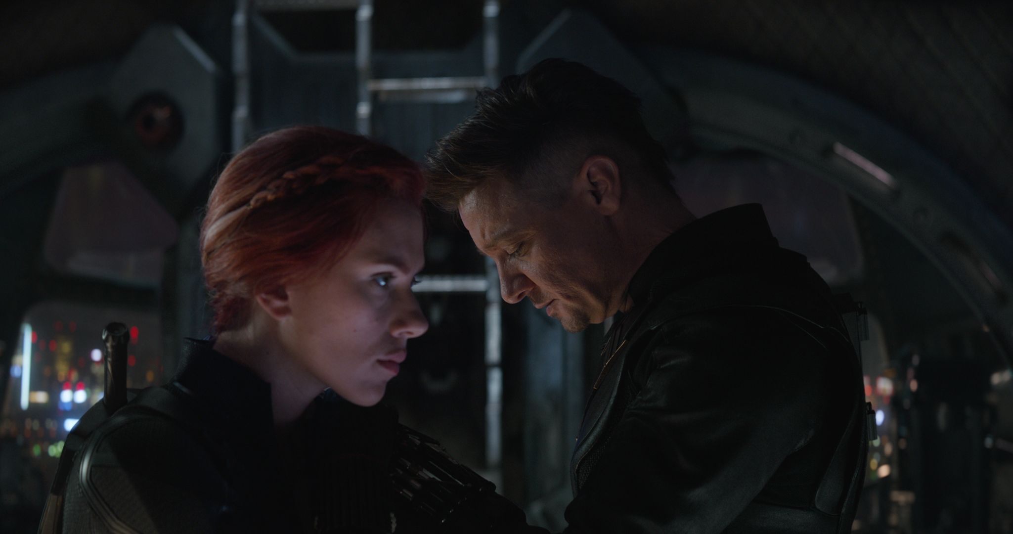 Avengers: Endgame Labelled 'Film Of The Year'