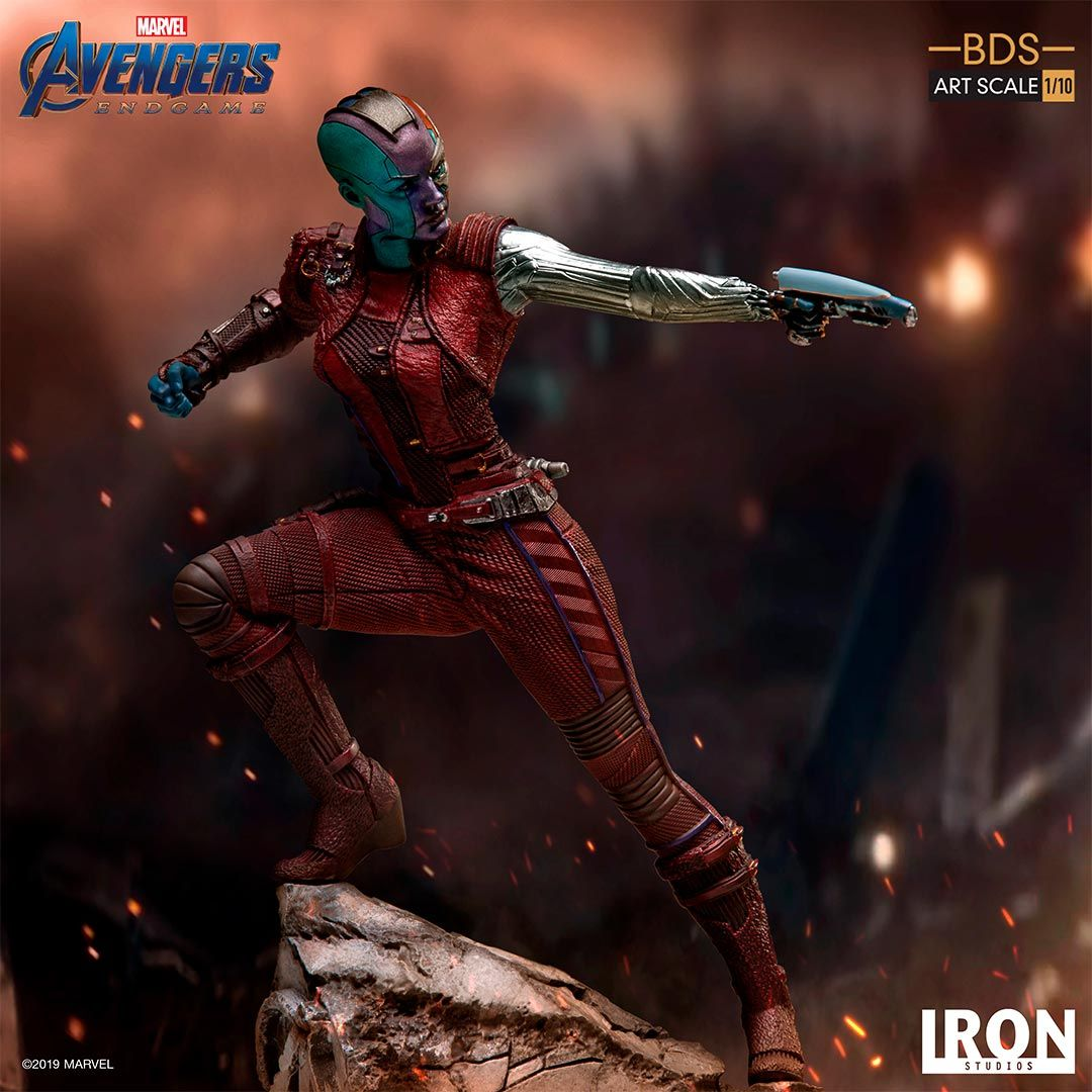 avengers-endgame-nebula-figure-iron-studios-2