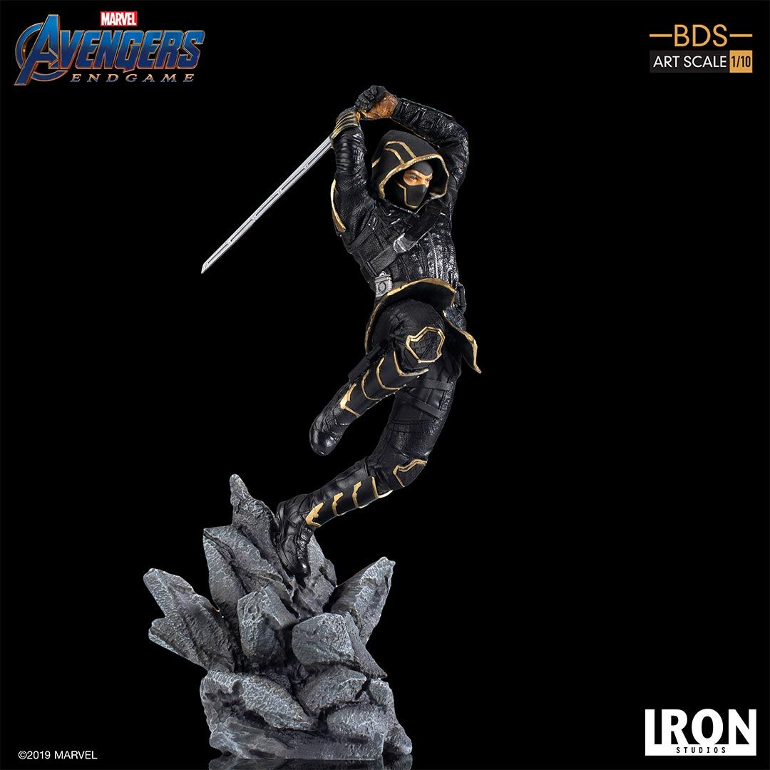 avengers-endgame-ronin-iron-studios-1