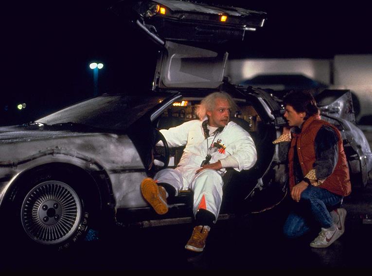 back-to-future-car