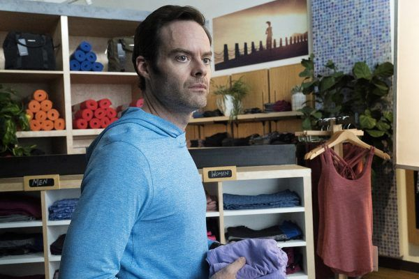Bill Hader on Barry Season 3 and Considering the Show's