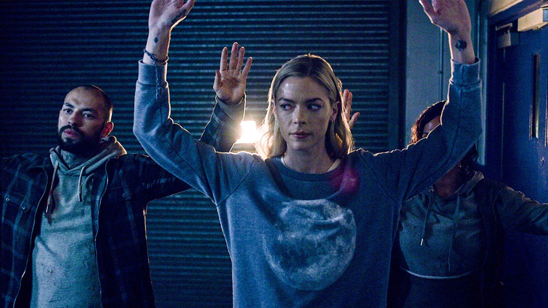 Black Summer Season 2 Coming to Netflix | Collider