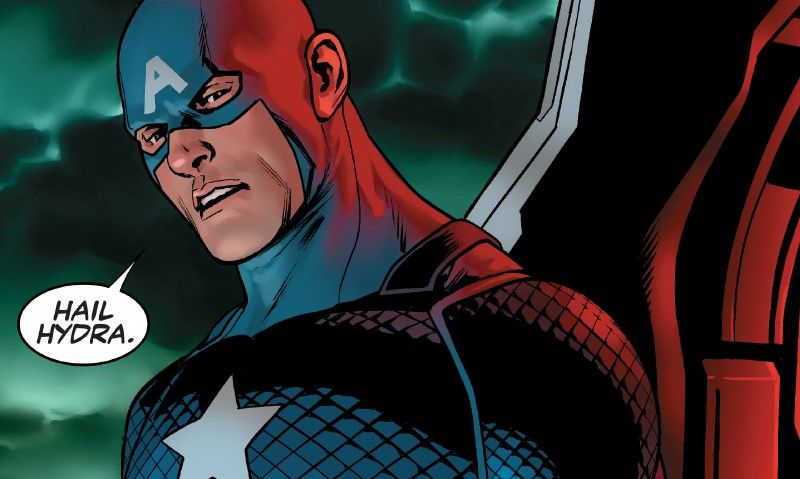 Avengers: Endgame Moments That Also Happened in the Comics
