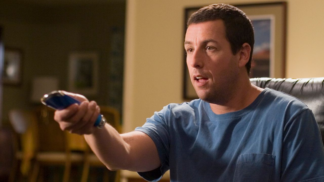 Adam Sandler to Star in Spooky Comedy Hubie Halloween for