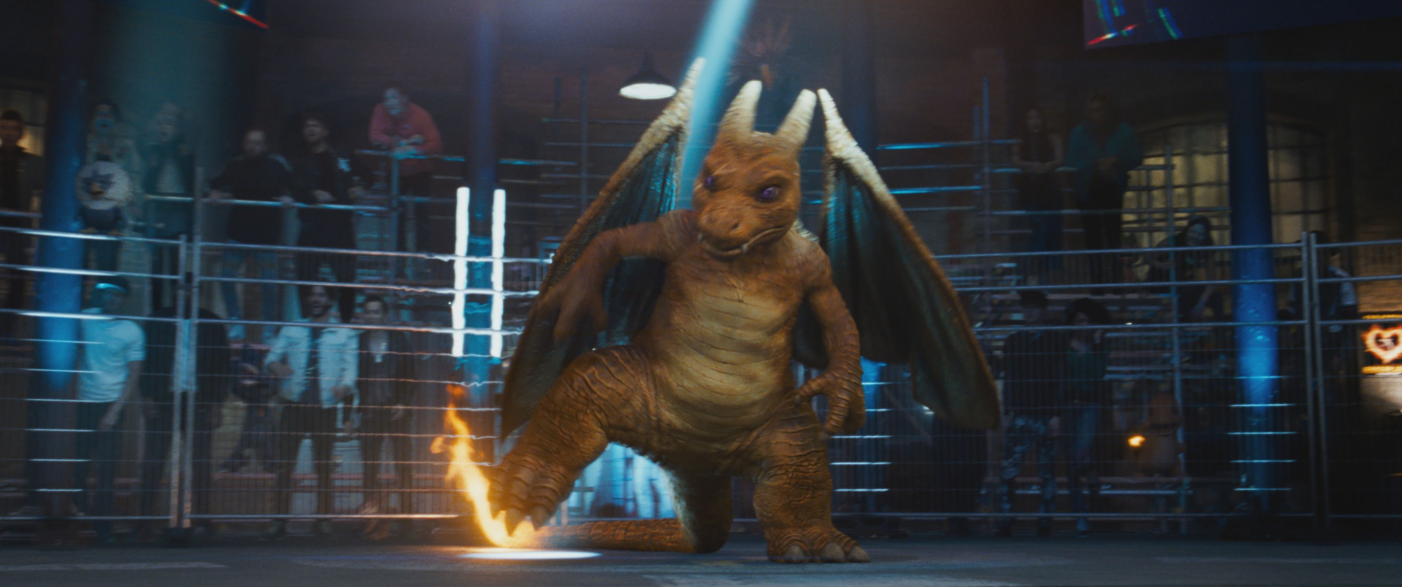 Detective Pikachu Win Tickets To Early Screening And Q A Collider