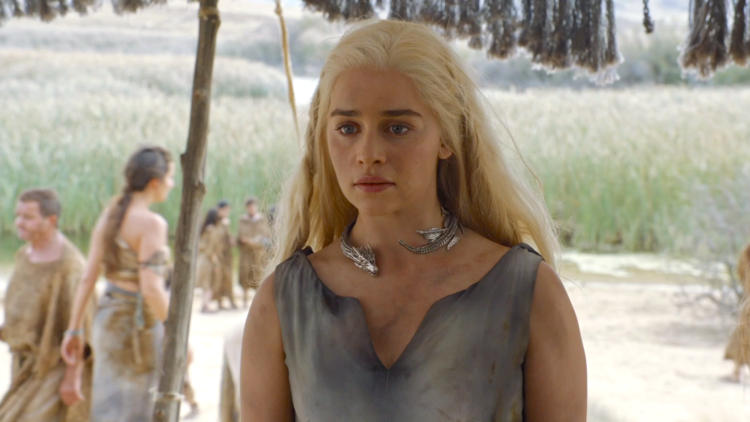Game Of Thrones Season 8 Is Daenerys A Good Ruler Collider