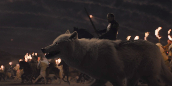 Game of Thrones: Too Dark to See Anything? Cinematographer Responds
