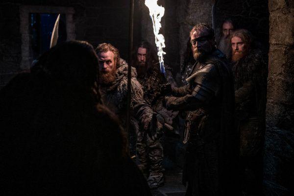 Game of thrones season 8 episode 3 dothraki subtitles
