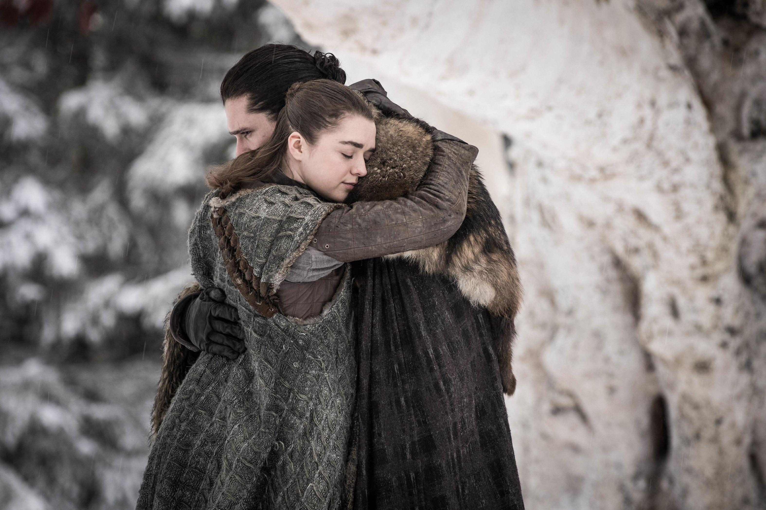 Game Of Thrones Season 8 Episode 1 Explained Eps Talk Jon