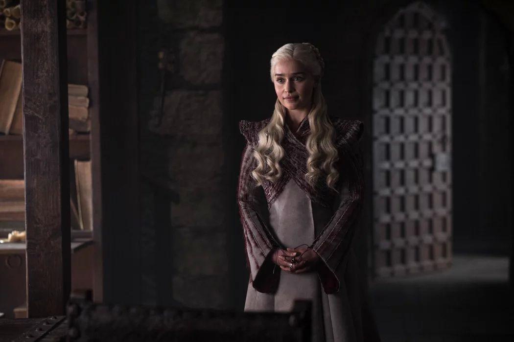 Game of Thrones Season 8 Episode 1 (S08E01) - stagatv.com