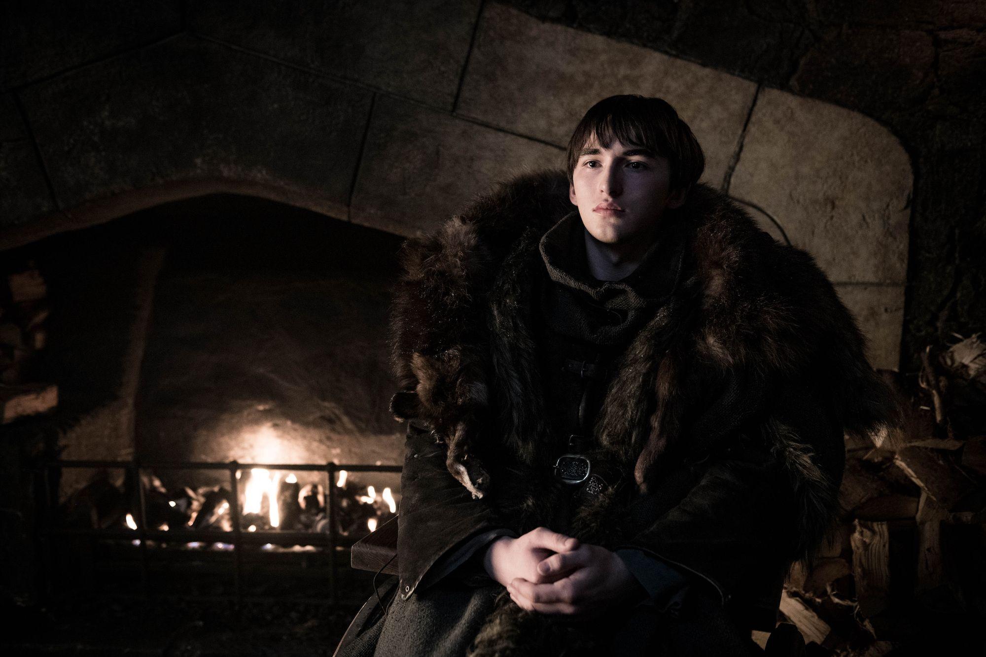 Game Of Thrones Season8