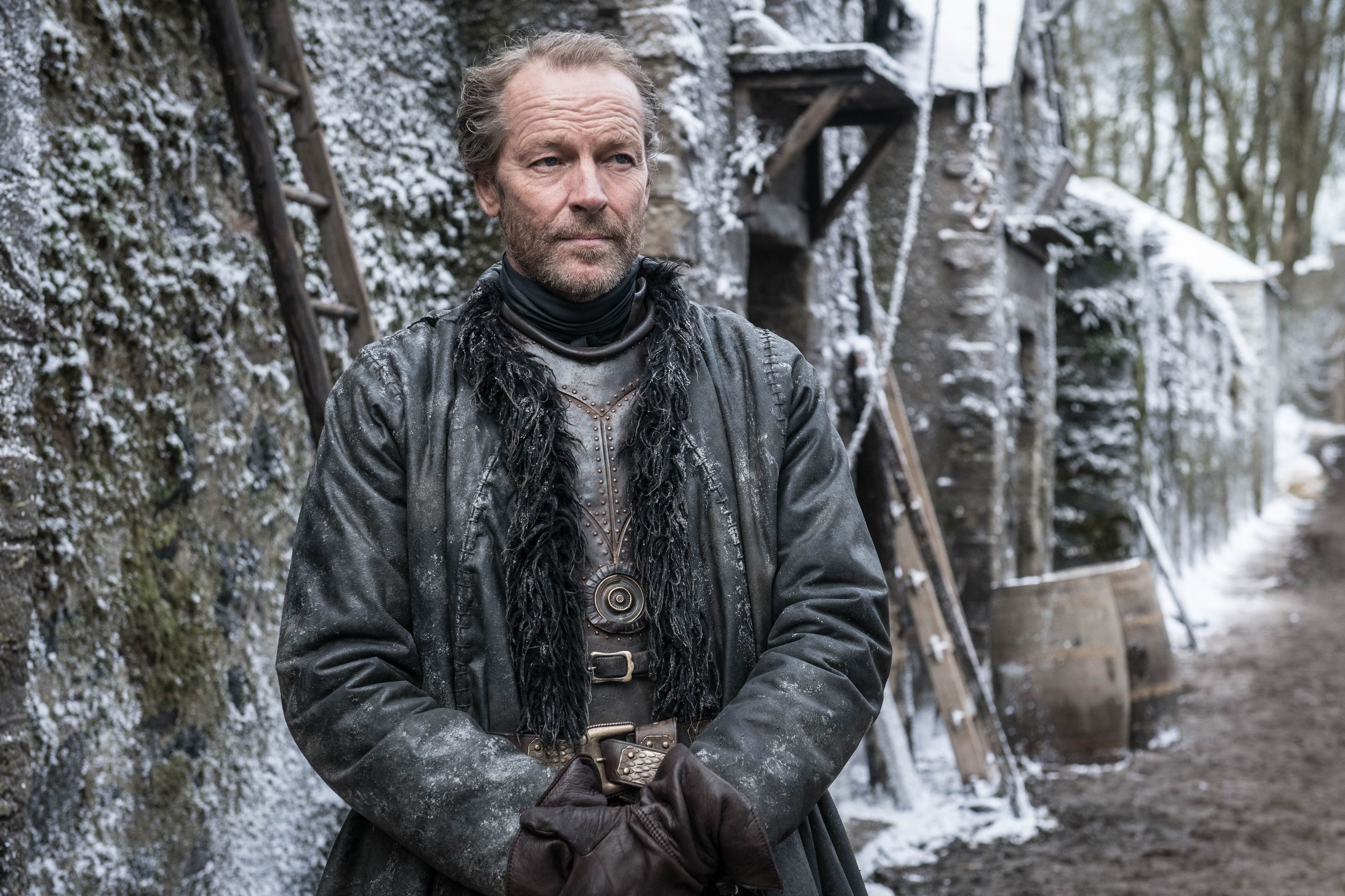 Game of Thrones Season 8: Departing Cast on Their Last Day
