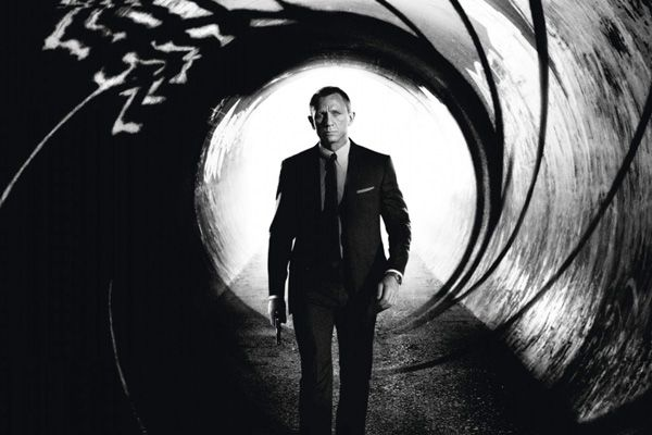 'Bond 25' Gets Its Official Title