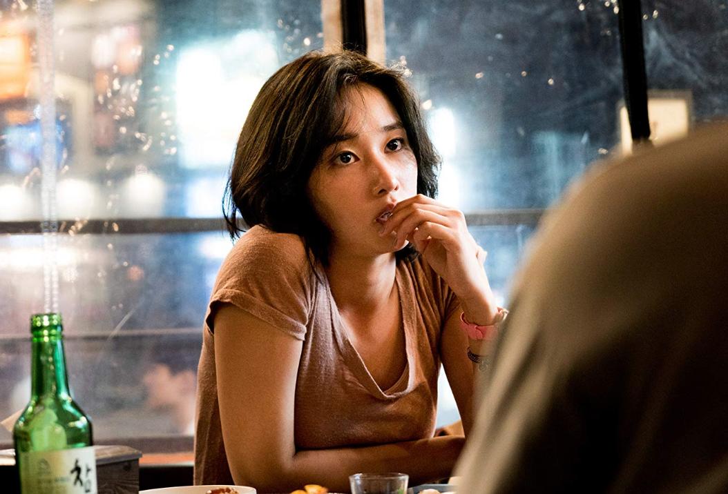 Burning Star Jeon Jong-Seo May Join Ana Lily Amirpour's Blood Moon ...