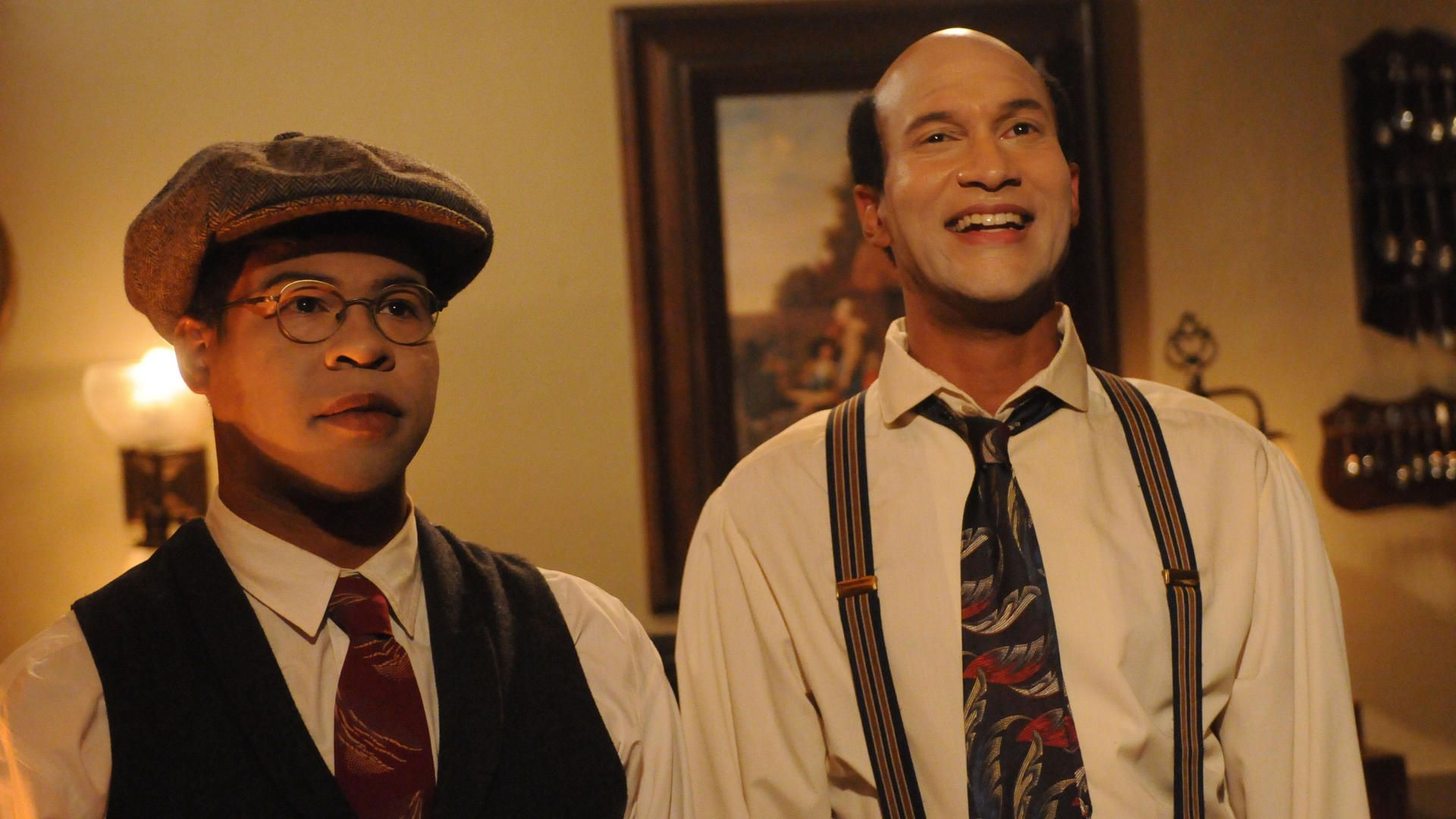 key-and-peele-das-negros