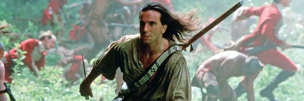 The Last of the Mohicans TV Series in the Works from Cary