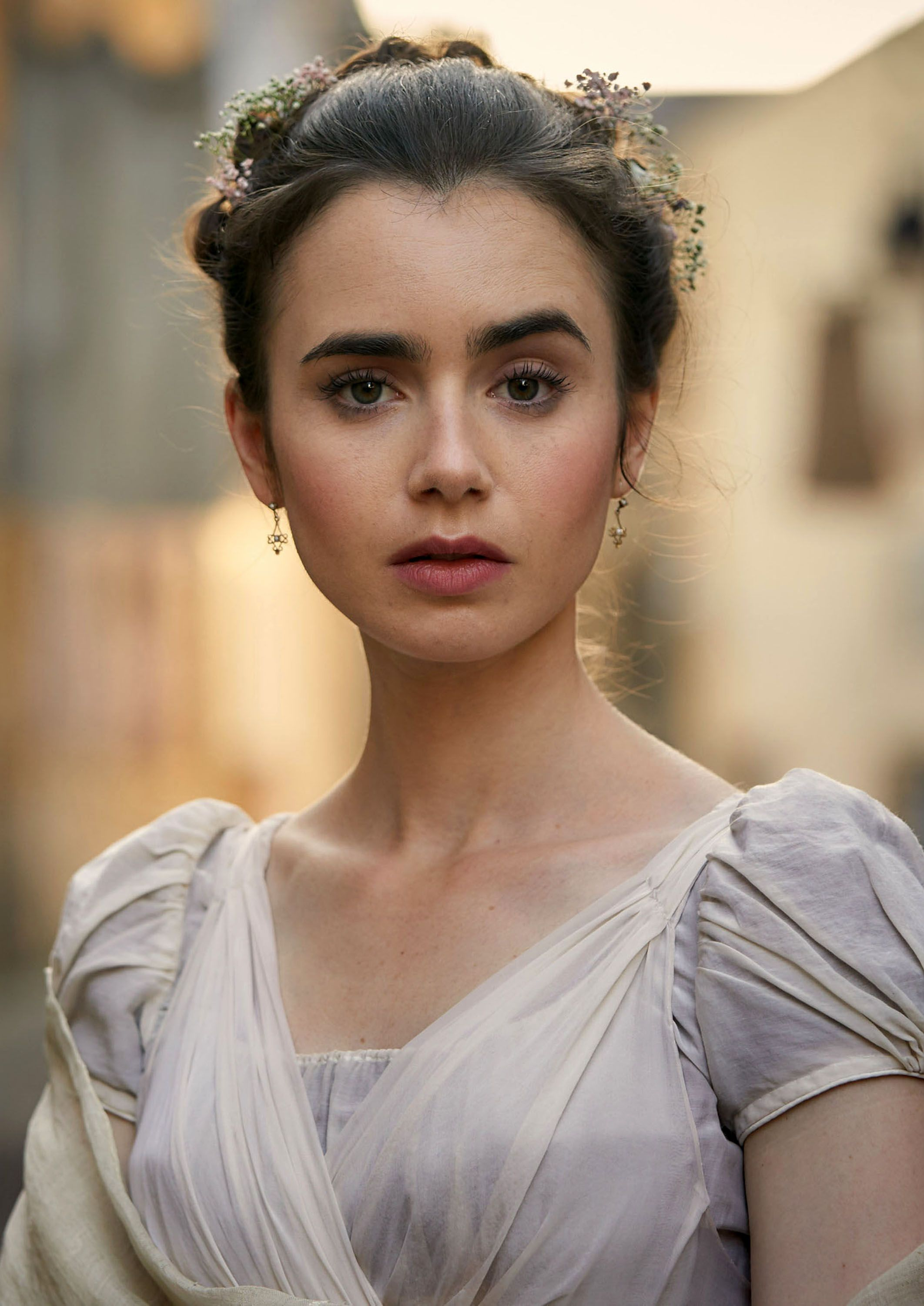 lily collins - photo #13