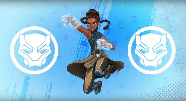 marvel animation announces 3 new marvel rising animated