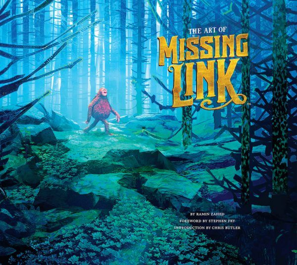 missing-link-art-book-review