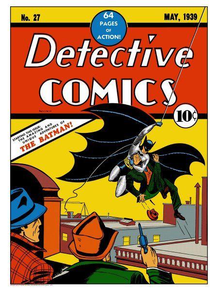 mondo-detective-comics-27-poster