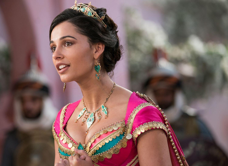 Aladdin Sexy friday box office: aladdin soaring toward $100 million mdw