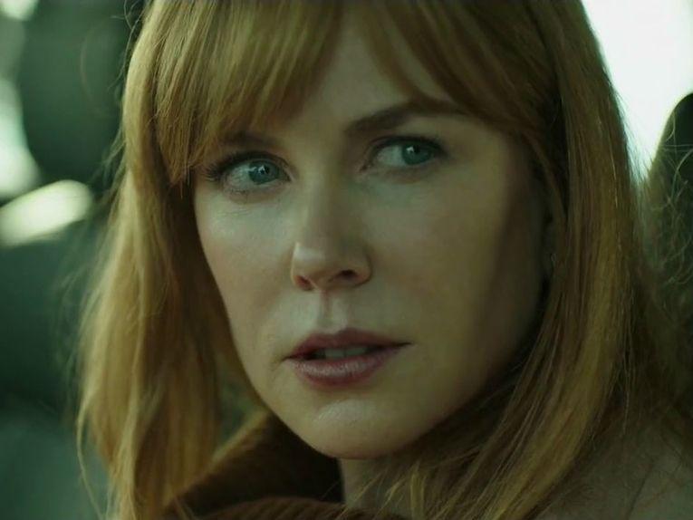 Nicole Kidman job before fame