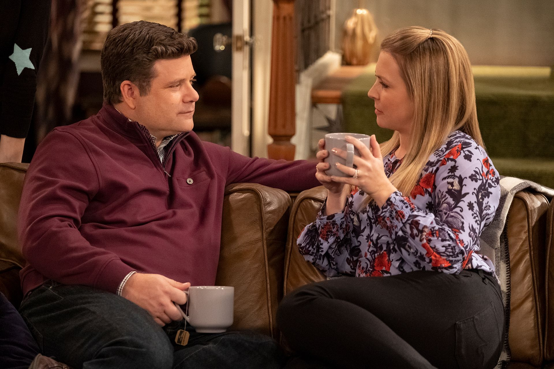 sean astin on no good nick  stranger things  and brooklyn nine