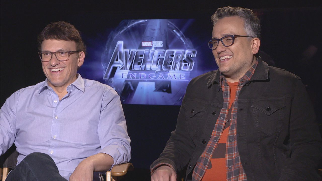 Directors of Endgame, Russo Brothers Talks About The Two-Part Conclusion
