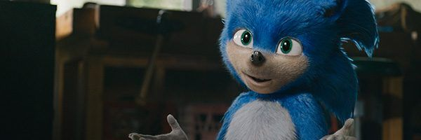 Sonic The Hedgehog Movie Getting Redesign After Trailer Backlash Collider
