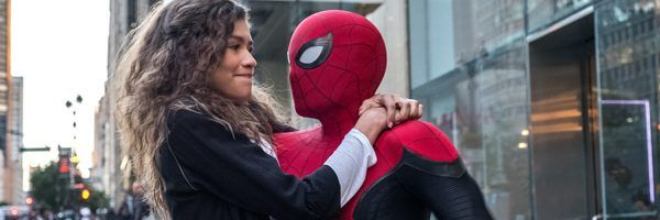 Spider-Man: Far from Home Is Now Sony's Highest-Grossing