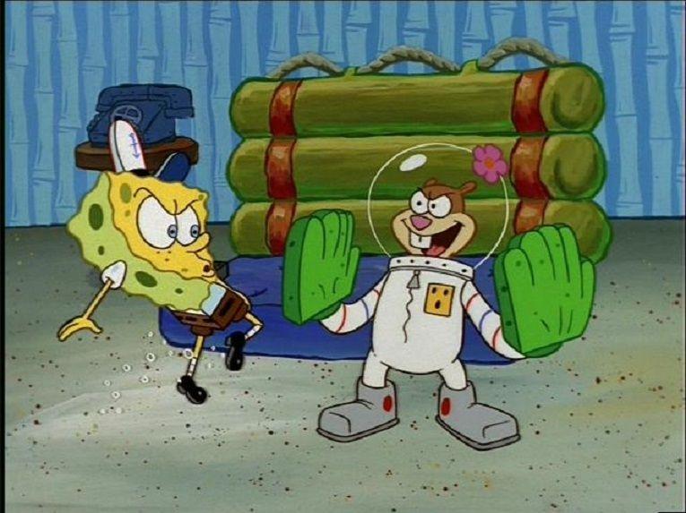 spongebob-squarepants-carolyn-lawrence-tom-kenny