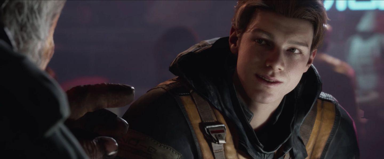 Star Wars Jedi Fallen Order Trailer Release Date Reveal New Game