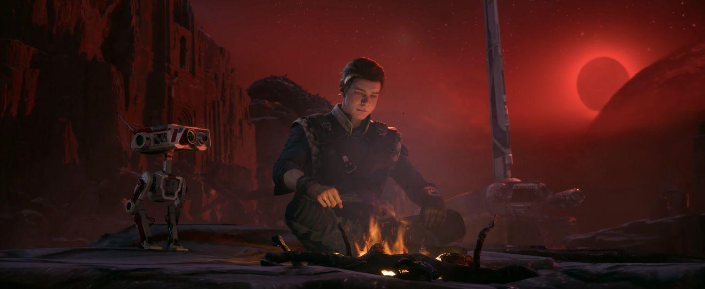 Star Wars Jedi: Fallen Order Trailer, Release Date Reveal