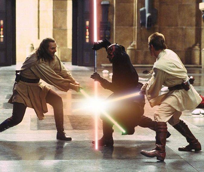 The Collider.com Podcast: Episode 198 – 'Star Wars: Episode I – The Phantom Menace'