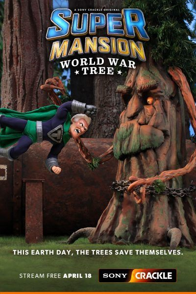 supermansion-world-war-tree-review